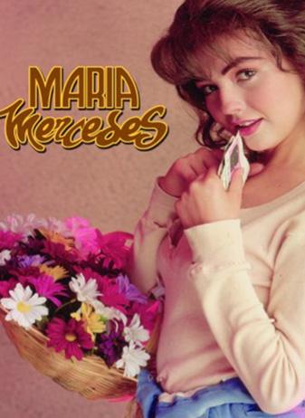 Repetición de María Mercedes 2 de octubre por el canal de las estrellas