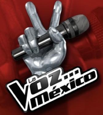 Artistas internacionales participarán en La Voz México 2