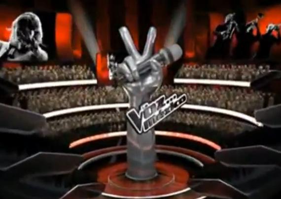Segundo programa de La Voz México 2