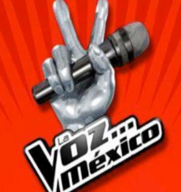 Federico Vega en La Voz México 2