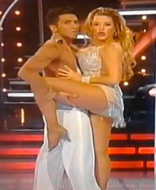 Alicia Machado y Maripily sentenciadas en Mira quién baila
