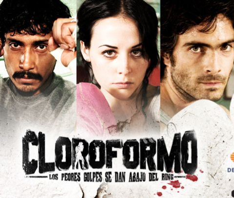 Cloroformo inicia 29 de octubre por canal 5