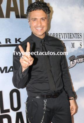 Jaime Camil podría ser protagonista de la nueva telenovela de Rosy Ocampo