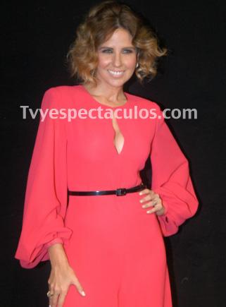 Raquel Bigorra estrenará programa en julio en Tv Azteca