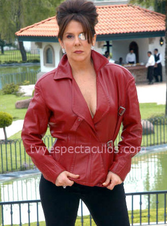 Quieren a Rebecca Jones de regreso en Tv Azteca