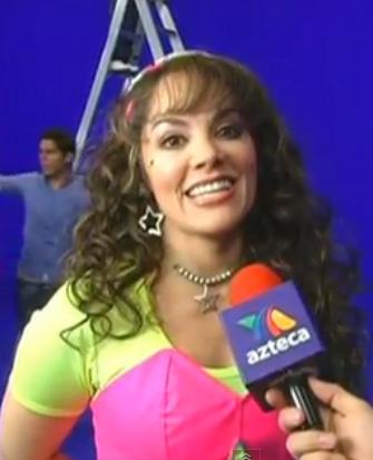 Tatiana deja Tv Azteca