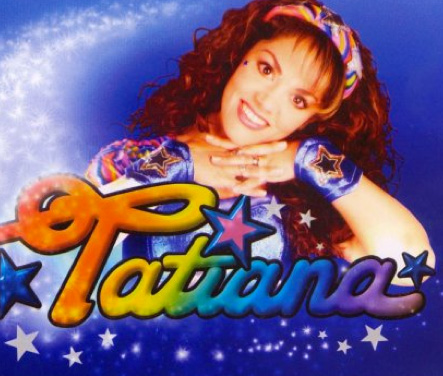 Firma de autógrafos de Tatiana 1 de noviembre