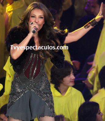 Quieren reunir a Thalía y Paulina Rubio en La Voz México 2