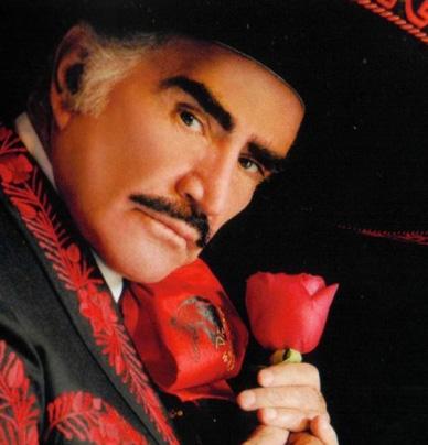 Vicente Fernández en Arena VFG 14 y 15 de diciembre