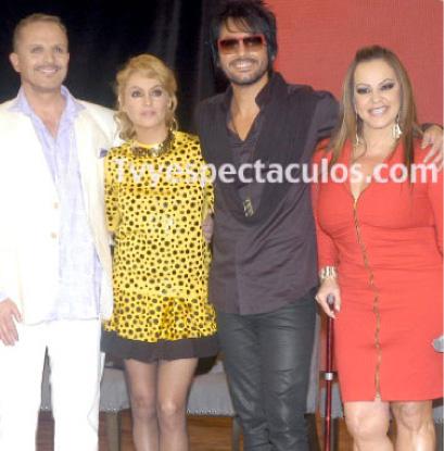 Terminó la etapa de audiciones de La Voz México 2