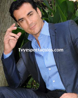 David Zepeda despreció a Emilio Larrosa por Rosy Ocampo