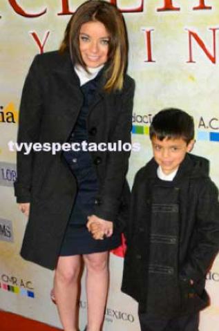 Violeta Isfel prestará su vientre a un amigo homosexual