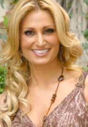 Anette Cuburu podría regresar a Tv Azteca