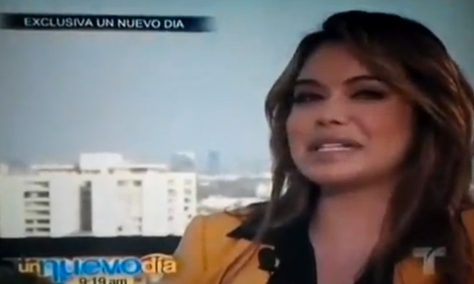 La hija de Jenni Rivera habla de Esteban Loaiza