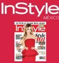 Eiza González en portada de InStyle