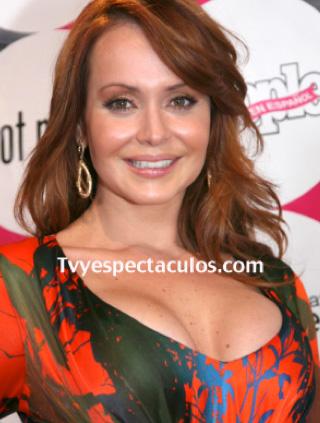 Salió libre María Celeste acusada de tratar de envenenar a Gaby Spanic