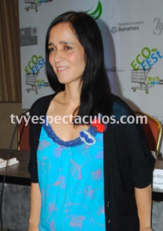 Julieta Venegas alista DVD titulado Los Momentos