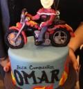 Omar Chaparro Festeja su cumpleaños