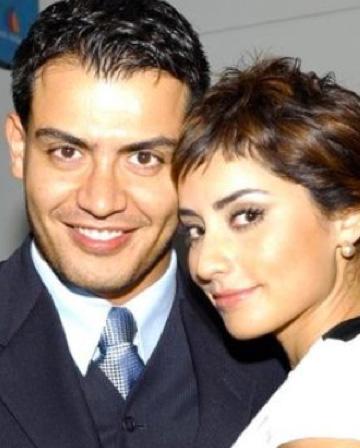 Paola Núñez y Andrés Palacios estelares de El Enemigo de Sandra de Tv Azteca