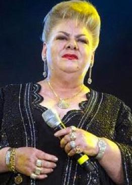 Paquita la del Barrio recibirá trasplante de córneas
