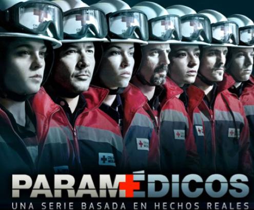 Paramedicos Once Tv
