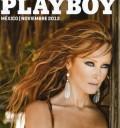 Marison Santacruz en Playboy