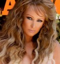 Marisol Santacruz en Portada de Playboy