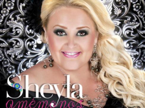 Sheyla presenta Amémonos un homenaje a Lucha Villa