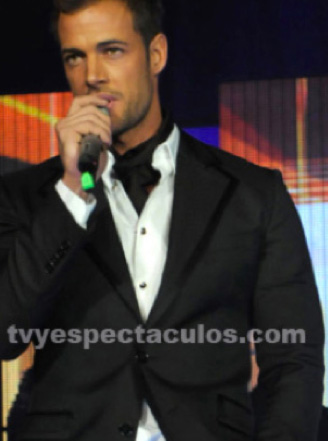 William Levy protagonista de La Tempestad