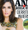 Ana de la Reguera en Revista Esquire