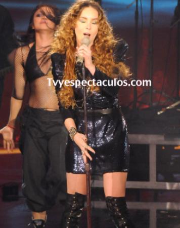 Belinda en versión latina de Gossip Girl