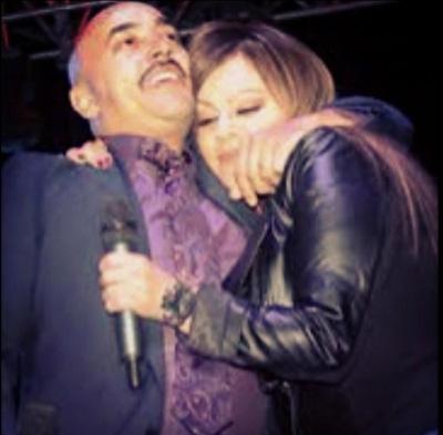 Lupillo Rivera reconocerá los restos de Jenni Rivera en Monterrey