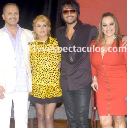 16 de diciembre semifinal y final de La Voz México 2