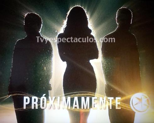 Adal Ramones, Marco Antonio Regil y Galilea Montijo en Reality musical de Televisa