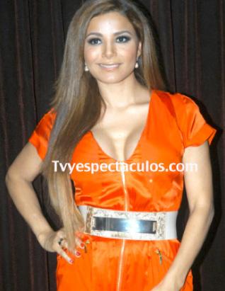 Feliz Cumpleaños a Aleida Núñez
