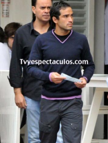 Confirmado Poncho Herrera en La Tempestad
