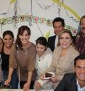 Cumpleaños Chantal Andere