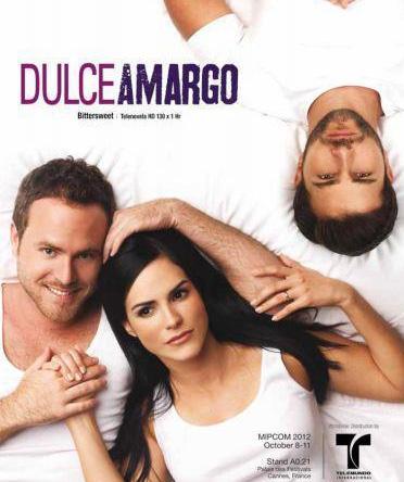 Dulce Amargo estreno 14 de enero por Cadena Tres