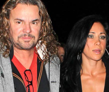 Fher de Maná se casó con Mónica Noguera y ya quieren hijos