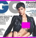 Portada GQ México Rihanna
