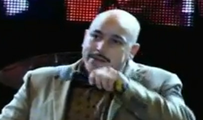 Lupillo Rivera lloró en Puebla a Jenni Rivera