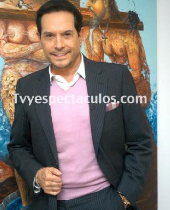 Juan José Origel niega salida de Hoy