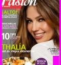 Revista Pasión con Thalía