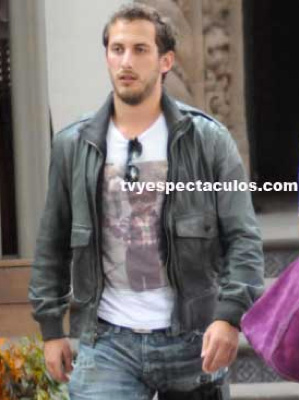 Niega Sebastian Zurita participación en Solamente una vez de Televisa