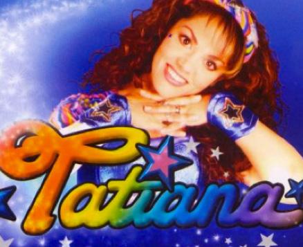 Tatiana en el Auditorio Nacional 28 de abril
