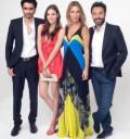 Gossip Gilr Acapulco elenco