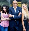 Protagonistas de Gossip Girls Acapulco