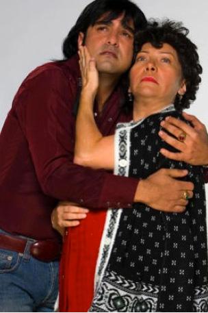 Detienen grabación de María de todos los Ángeles por problemas entre Mara Escalante y Ariel Miramontes