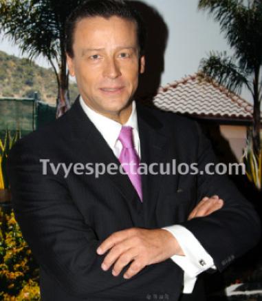 En mayo inicia Lo Extraordinario con Alfredo Adame