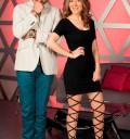Amor-Didas con Paul Stanley y Silvia Olmedo